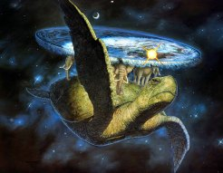The Discworld, Art by Paul Kidby