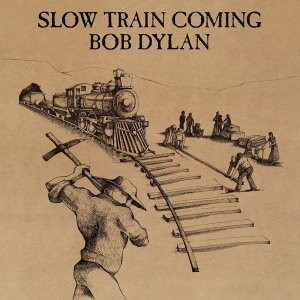 slowtraincoming