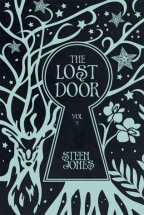 Review: Steen Jones, The Lost Door