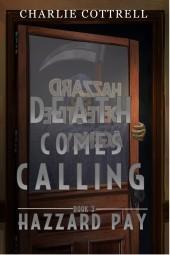 Death Comes Calling eBook Cover 2